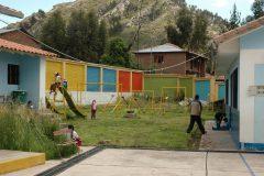 Punacancha, école, pauvreté, Pérou, isolé, Los Chicos de Cusco, association