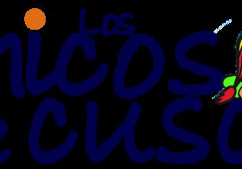 Logo Los Chicos de Cusco - 1000x391
