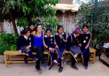 Bénévoles à l'école Picol, le retour d'expérience de Rosalie et Pauline