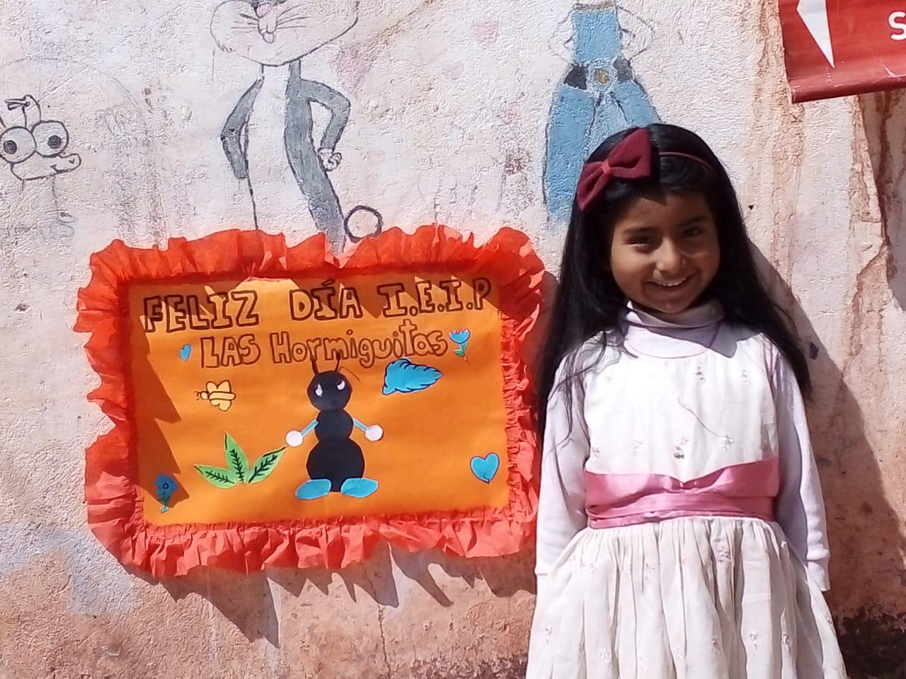 fiorella Huchuy Yachaq