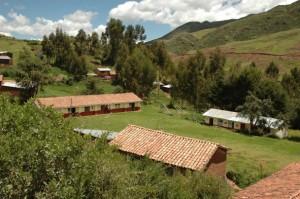 Ecole de Mayubamba