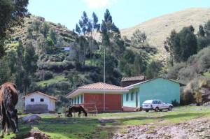 Ecole Pacramayo